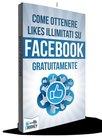 come ottenere likes illimitati su facebook