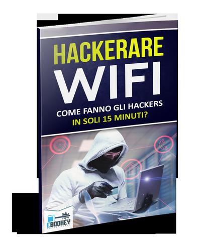 guida hackerare wifi