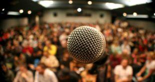 corsi public speaking roma