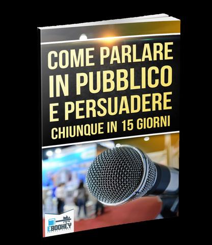 ebook public speaking